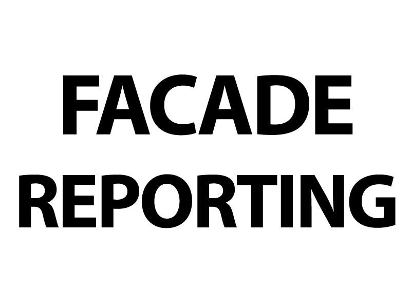 FACADE REPORTING